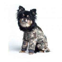 Комбинезон для собак от клещей размер от S до 3XL по размерам вашего питомца