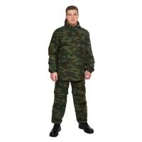 Костюм Биостоп Лайт Лес мужской зеленый 48-50/182-188