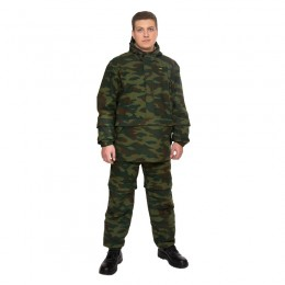 Костюм Биостоп Лайт Лес мужской зеленый 52-54/182-188