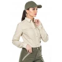 Женская блуза Биостоп Комфорт размер 46-48 бежевый