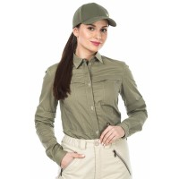 Женская блуза Биостоп Комфорт размер 42-44 хаки