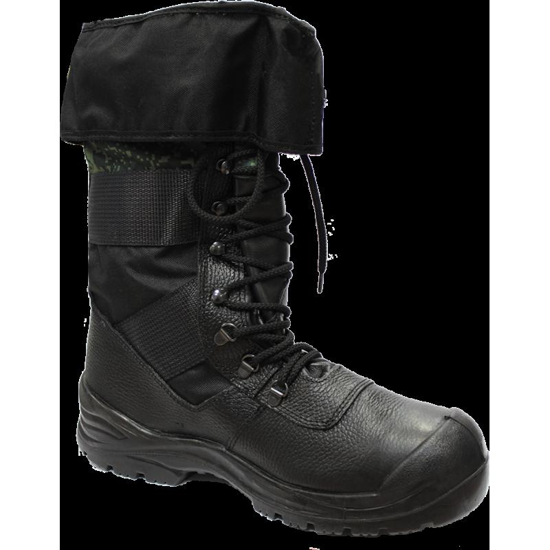 Обувь противоэнцефалитная Берцы Модель СЭ-18 размер 38